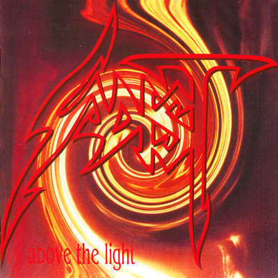 Above The Light CD