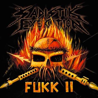 Fukk II CD