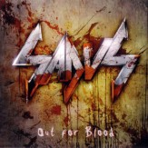 Out For Blood 2CD