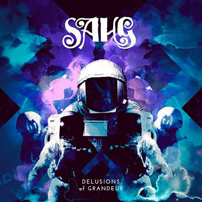 Delusions of Grandeur CD DIGI
