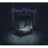 Lillie: F-65 CD+DVD DIGI