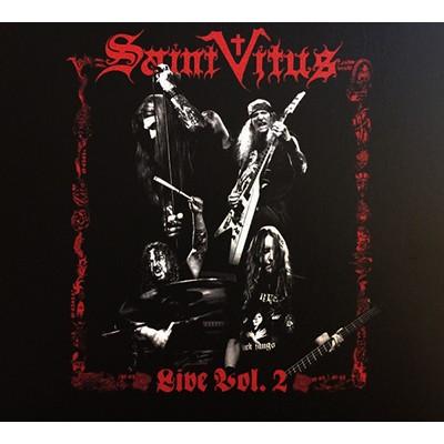 Live Vol. 2 CD DIGI