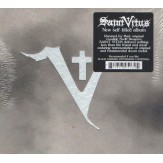 Saint Vitus CD DIGI