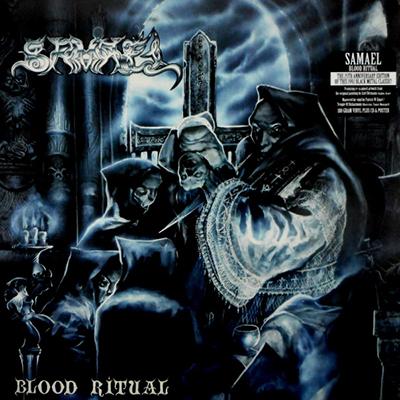 Blood Ritual LP+CD