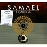 Solar Soul CD DIGI