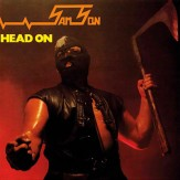 Head On LP