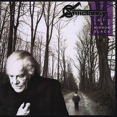 Into The Mirror Black CD