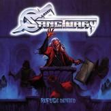 Refuge Denied CD