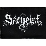 SARGEIST logo - PATCH