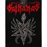 logo / sigil - PATCH