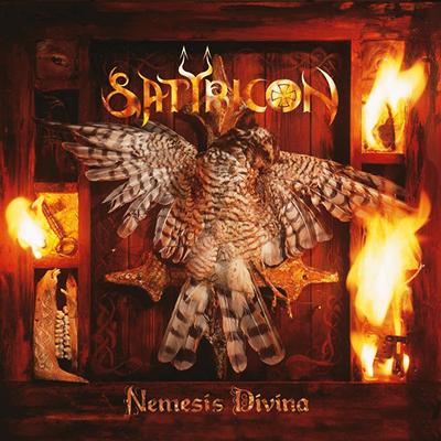 Nemesis Divina CD