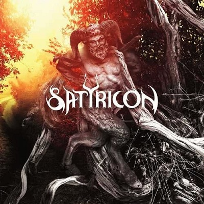 Satyricon 2LP