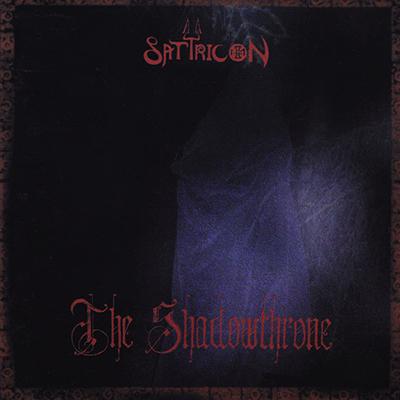 The Shadowthrone CD