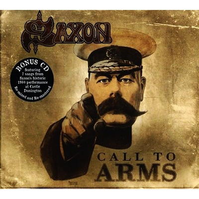 Call to Arms 2CD DIGI
