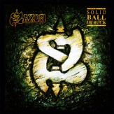 Solid Ball of Rock CD