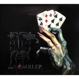 The Gambler CD+DVD DIGI