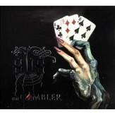 The Gambler CD+DVD DIGI