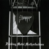 Fucking Metal Motherfuckers LP