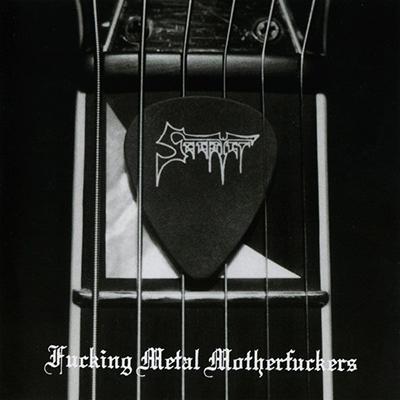 Fucking Metal Motherfuckers LP