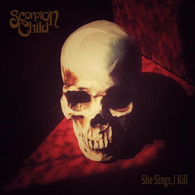 She Sings, I Kill EP