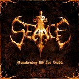 Awakening of the Gods CD