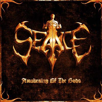 Awakening of the Gods CD