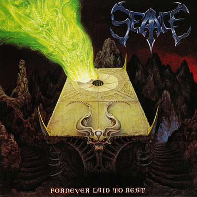 Fornever Laid To Rest LP