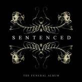 The Funeral Album CD