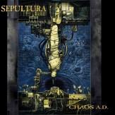 Chaos A.D. CD