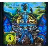 Machine Messiah CD+DVD MEDIABOOK