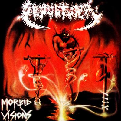 Morbid Visions / Bestial Devastation CD