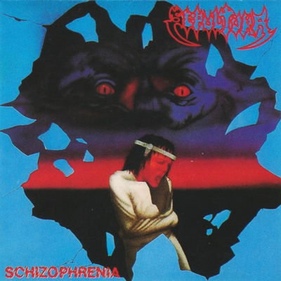 Schizophrenia CD