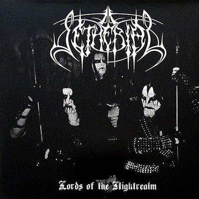 Lords of the Nightrealm LP