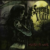 Heaven Is Gone CD