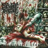 Misanthropic Carnage CD