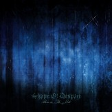 Alone In The Mist CD