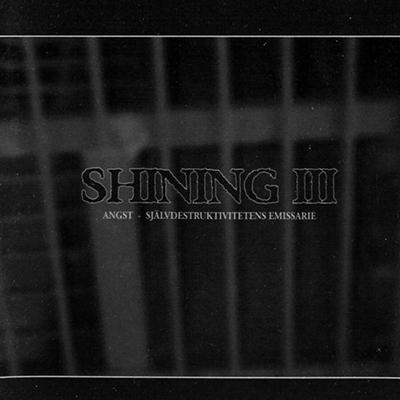 III - Angst - Självdestruktivitetens Emissarie CD