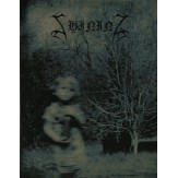 IV: The Eerie Cold CD A5 DIGI