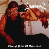 Through Years of Oppression CD