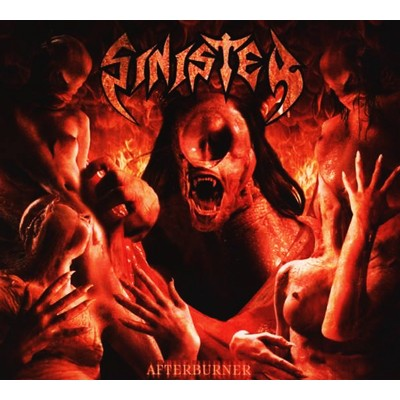 Afterburner CD DIGI