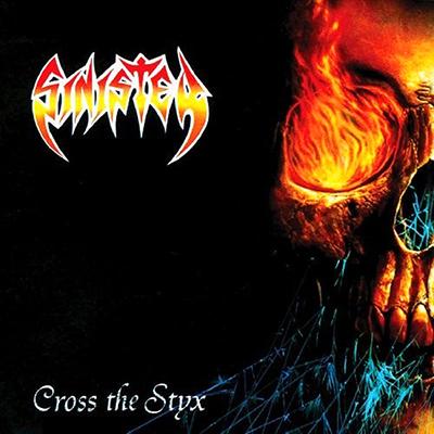 Cross The Styx LP