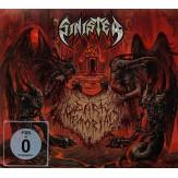 Dark Memorials CD+DVD DIGI