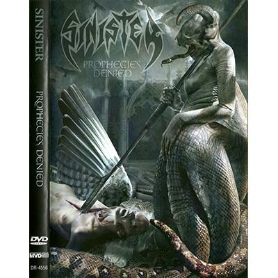 Prophecies Denied DVD