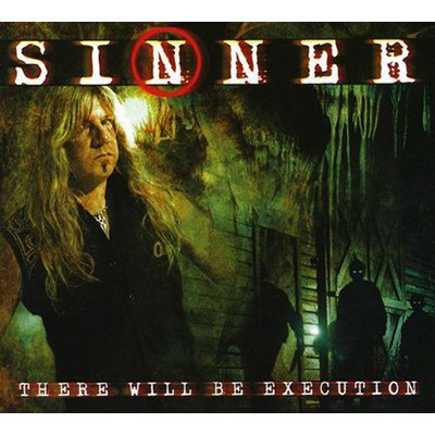 There Will Be Execution CD DIGI