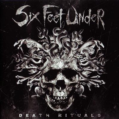 Death Rituals CD DIGI