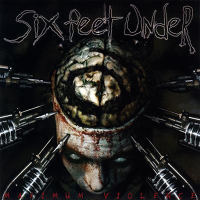 Maximum Violence CD