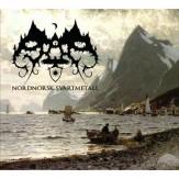 Nordnorsk Svartmetall CD DIGI