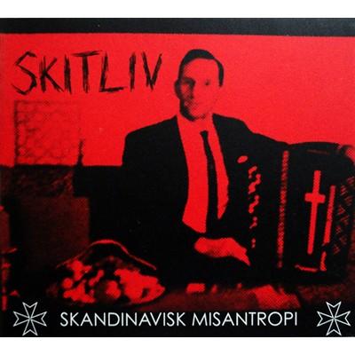 Skandinavisk Misantropi CD DIGI