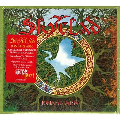 Jonah's Ark / Tracks from the Wilderness 2CD DIGI
