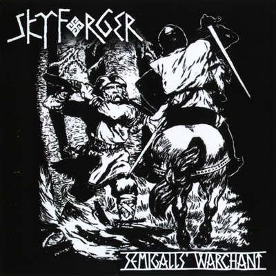 Semigalls' Warchant CD